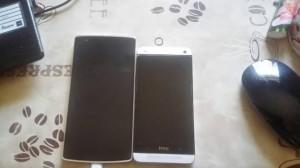OnePlusOne-HTC-One-Vergleich