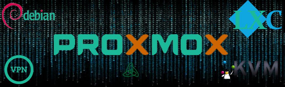 Anleitung: Proxmox mit IPv6 einrichten