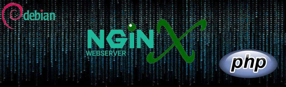 Anleitung: Nginx 1.8.0 als Reverse Proxy auf Debian 7/8